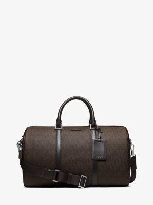 Jet Set Travel Medium Duffel Bag  by Michael Kors