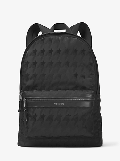 Rucksack Kent Startooth aus Nylon by Michael Kors