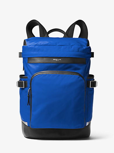 Kent Nylon Cycling Backpack by Michael Kors