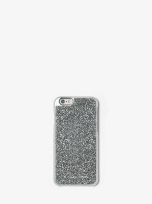 Glitter Smartphone Case by Michael Kors