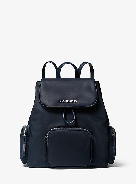 Abbey Medium Nylon Backpack