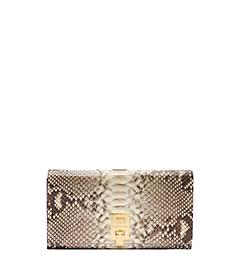 Miranda Python Continental Wallet
