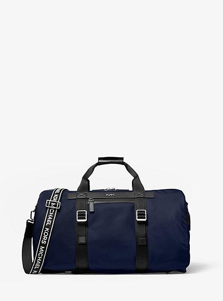 Kent Medium Nylon Convertible Duffel Bag