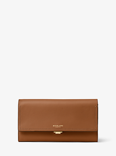 CONTINENTAL WALLET by Michael Kors