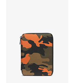 Jet Set Travel Camouflage Mini Tablet Case
