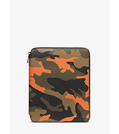 Jet Set Travel Camouflage Tablet Case