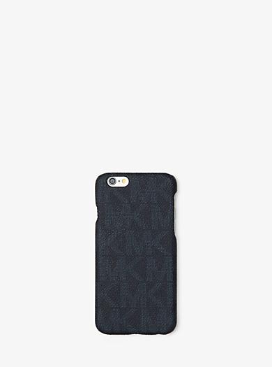 Custodia per cellulare con logo by Michael Kors