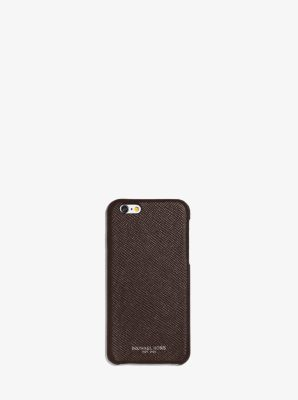 Saffiano Leather Phone Case for iPhone 6/6s by Michael Kors