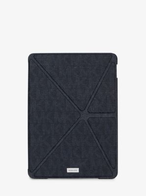 Logo Tablet Cover for iPad Air 2 by Michael Kors