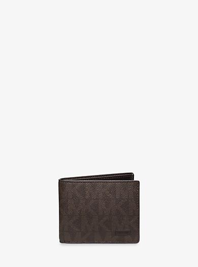 Schmale Brieftasche Jet Set by Michael Kors