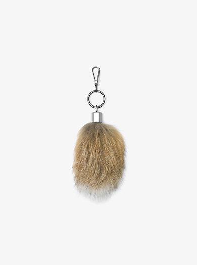 FOXTAIL FOB by Michael Kors