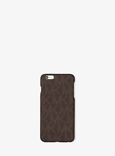 Custodia per smartphone con logo by Michael Kors