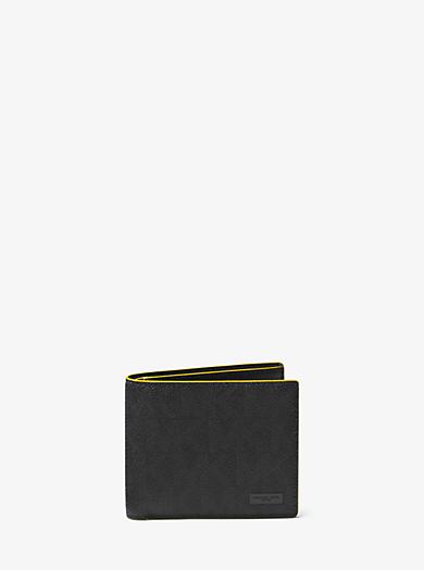 Brieftasche Jet Set mit Logo by Michael Kors