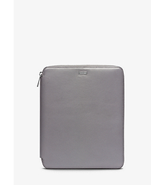 Jet Set Leather Tablet Case