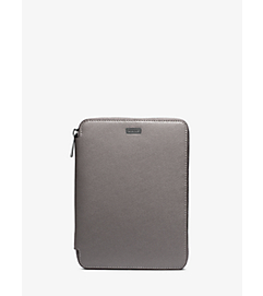 Saffiano Leather Mini Tablet Case for iPad Mini by Michael Kors