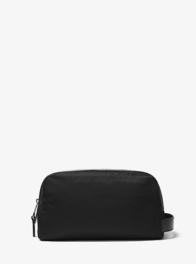 Kent Nylon Travel Pouch  by Michael Kors