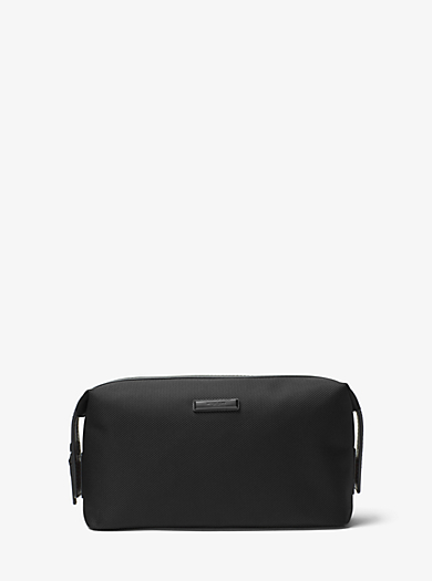 Beauty case da viaggio Parker in nylon by Michael Kors