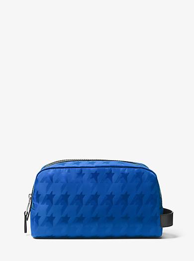 Kent Startooth Nylon Travel Case by Michael Kors