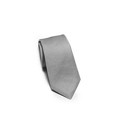Textured-Silk Tie