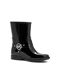 Fulton Harness Rubber Rain Boot