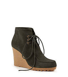 Rory Suede Ankle Boot