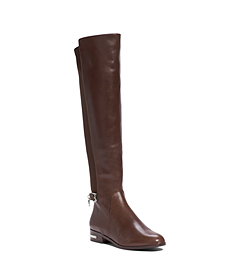 Aileen Vachetta Leather Boot