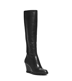 Aileen Vachetta Wedge Boot