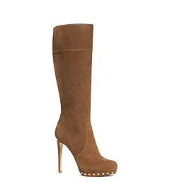 Ailee Suede Tall Boot