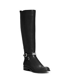 Arley Vachetta Leather Riding Boot