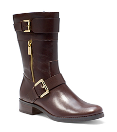 Gansevoort Leather Boot