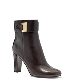 Guiliana Leather Ankle Boot