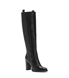 Regina Leather Boot