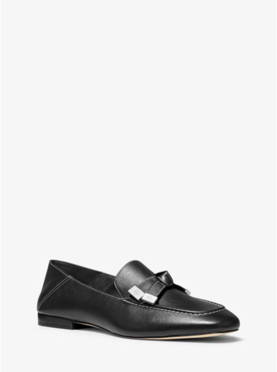Ripley Leather Loafer