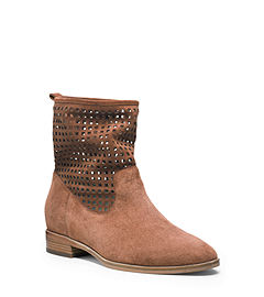Graham Suede Ankle Boot