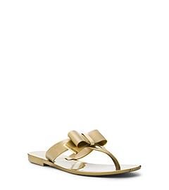 Kayden Bow Sandal