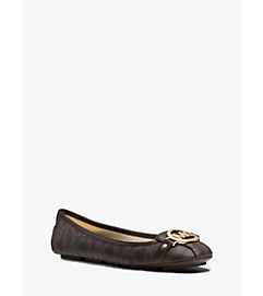 Fulton Logo Moccasin by Michael Kors