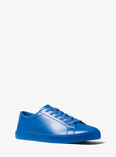 Ledersneaker Jake by Michael Kors
