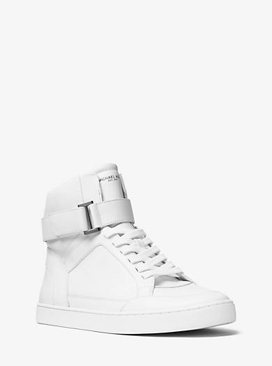 Sneaker Anthony in pelle by Michael Kors