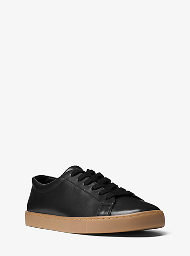 Sneaker Jake in pelle by Michael Kors