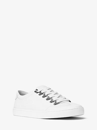 Sneaker Smith aus Leder by Michael Kors