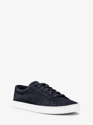 Jake Suede Sneaker by Michael Kors