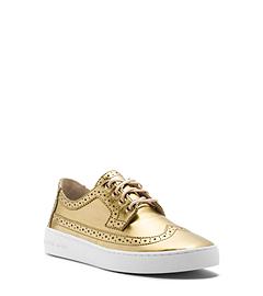 Piers Metallic Sneaker