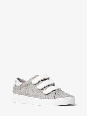 Craig Flannel Sneaker by Michael Kors