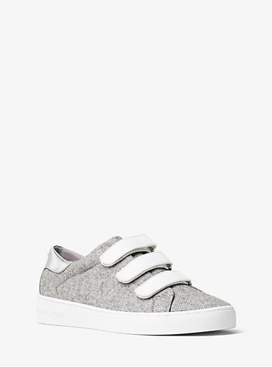 Sneaker Craig aus Flanell by Michael Kors