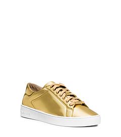 Ruth Metallic Sneaker