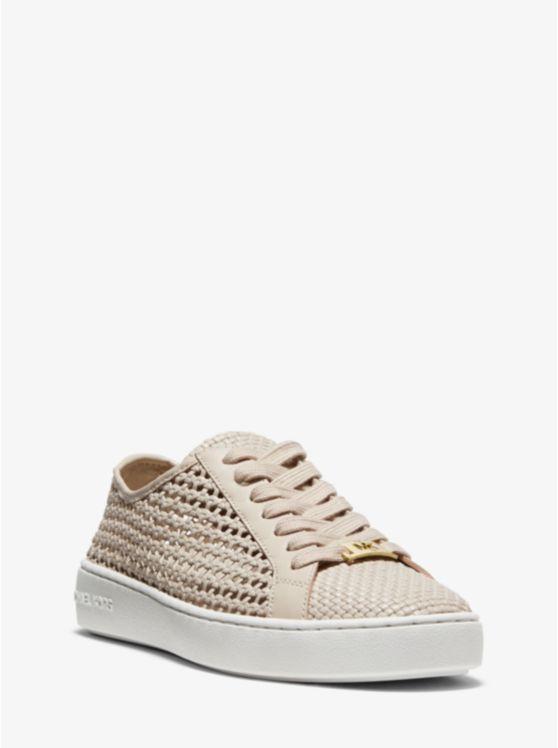 Olivia Woven Sneaker