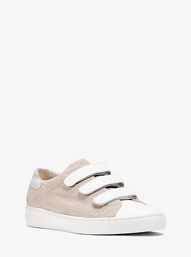 Craig Hemp Sneaker  by Michael Kors