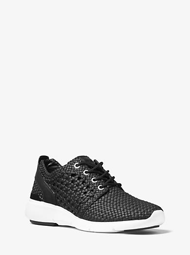 Women S Designer Sneakers By Michael Kors