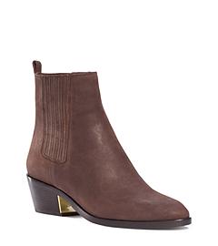 Patrice Nubuk Leather Boot