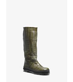 Winnie Nile Crocodile Rain Boot